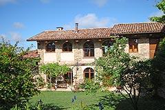 Häusergruppe zum Verkauf im Piemont - House 2