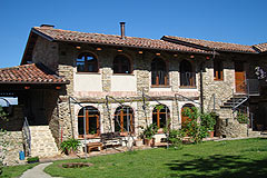 Group of Houses for sale in Piemonte - House 2
