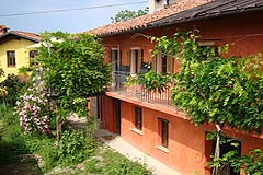 Group of Houses for sale in Piemonte - House 3