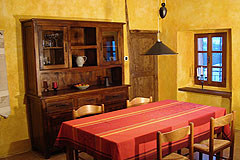 Group of Houses for sale in Piemonte - House 3 - Kitchen