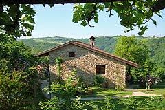 Häusergruppe zum Verkauf im Piemont - House 4