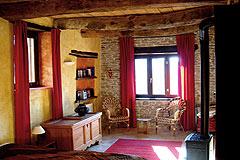 Häusergruppe zum Verkauf im Piemont - House 4 - bedroom