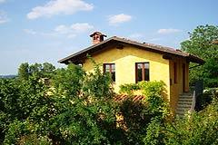 Häusergruppe zum Verkauf im Piemont - House 5