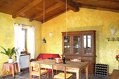 Group of Houses for sale in Piemonte - House 5 - Interior