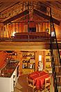 Häusergruppe zum Verkauf im Piemont - House 4 - Interior