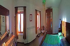Country Estate for sale in the Asti region of Piemonte - Bedroom