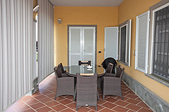 Luxury Villa style property for sale in Piemonte - Dining area