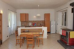 Cascina in vendita in Piemonte. - Kitchen-Dining area