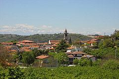Cascina in vendita in Piemonte. - Local village