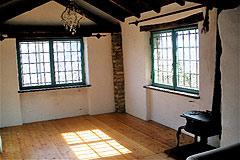 Charaktervolles Steinhaus zum Verkauf im Piemont - Interior