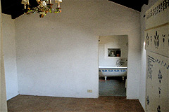 Character Stone House for sale in Piemonte - Interior
