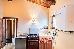 Luxury Country Home for sale in the Piemonte region of Italy - Interior