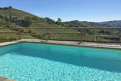 Appartamento in vendita in Piemonte - Panoramic pool position