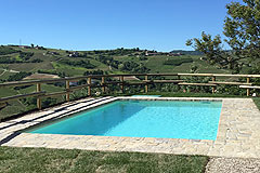 Apartment  for sale in Piemonte - Spacious pool