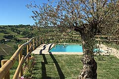 Appartamento in vendita in Piemonte - Pool is in a tranquil position