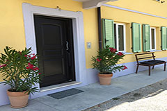 Apartment  for sale in Piemonte - Entrance