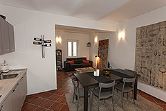 Apartment  for sale in Piemonte - Living area