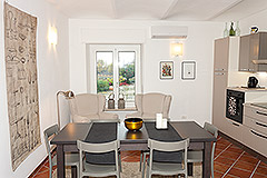Apartment  for sale in Piemonte - Dining area