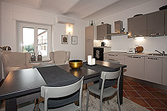 Appartamento in vendita in Piemonte - Kitchen dining area