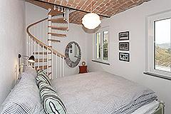 Apartment  for sale in Piemonte - Bedroom
