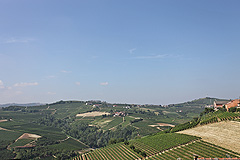 Appartamento in vendita in Piemonte - Vineyard views