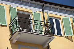 Apartment  for sale in Piemonte - Balcony