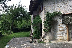 Country Cottage for sale in Piemonte - Outside living area