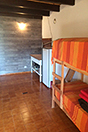 Country Cottage for sale in Piemonte - Ground floor room