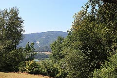 Country Cottage for sale in Piemonte - Panoramic views from the property