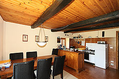 Country Cottage for sale in Piemonte - Dining area