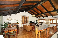 Country Cottage for sale in Piemonte - Spacious living area