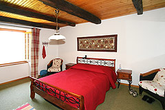 Country Cottage for sale in Piemonte - Bedroom