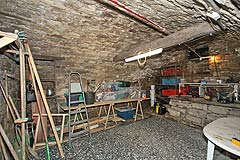 Country Cottage for sale in Piemonte - Storage area