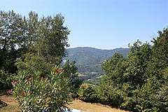Country Cottage for sale in Piemonte - Views from the property