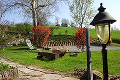 Country Home for sale in Piemonte - Garden area