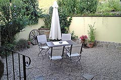 Country Home for sale in Piemonte - Outside living area