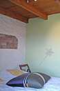 Country Home for sale in Piemonte - Bedroom