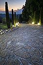 Exklusives Landhaus mit Schwimmbad im Piemont - Drive