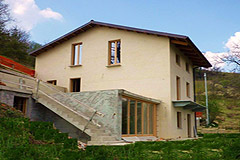 Country Home for sale in Piemonte - Restored country house requires only final finishing/personalisation.