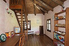 Country Home in the Asti region of Piemonte - Interior
