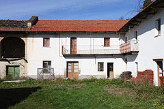Rustico for sale in Piemonte -