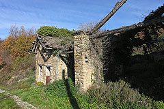 Rustico for sale in Piemonte - Additional building for restoration