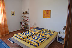 Country House close to Acqui Terme Piemonte. - Bedroom