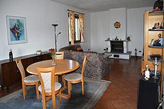 Country House close to Acqui Terme Piemonte. - Living  area