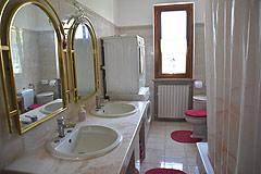 Country House close to Acqui Terme Piemonte. - Bathroom