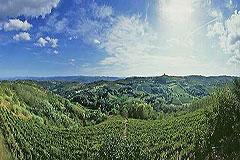 Country House close to Acqui Terme Piemonte. - Stunning views