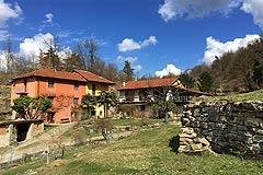 Cascine in vendita in Piemonte - Countryside location