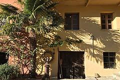 Cascine in vendita in Piemonte - Close view of the main house