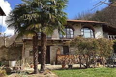 Country Houses for sale in Piemonte - Second House