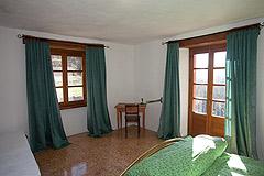 Cascine in vendita in Piemonte - Second House - Bedroom